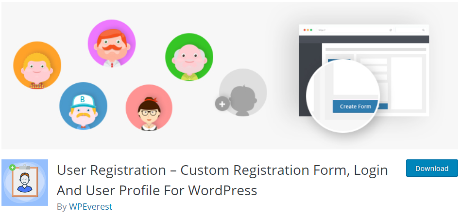 How to Create Registration Form for Learndash? – WPEverest Blog