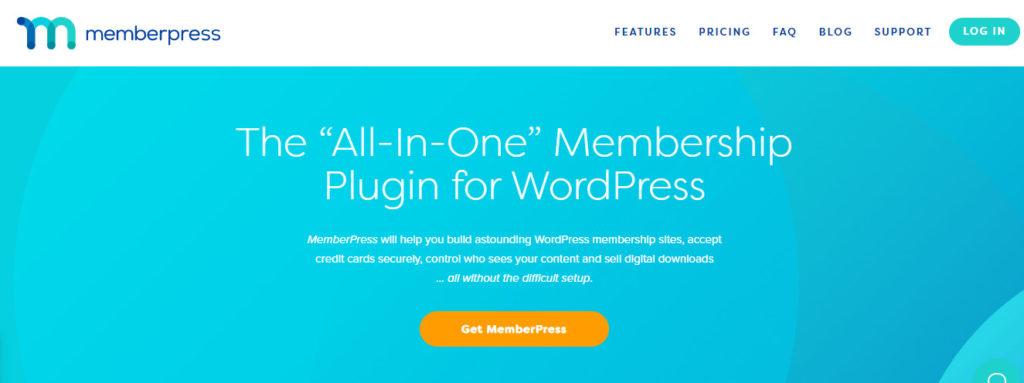 MemberPress-premium-WordPress-user-profile-plugin