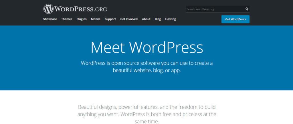 wordpress-self-hosted-version-best-free-blogging-platform