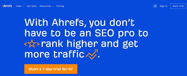 Ahrefs-WordPress-SEO-Plugins