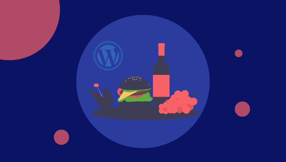 How to Create a Restaurant Menu in WordPress?