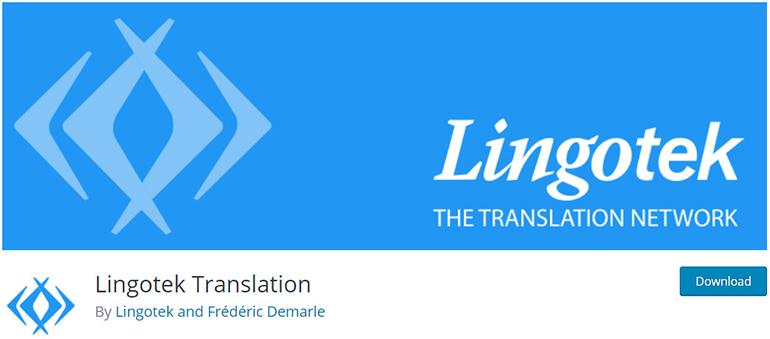 Lingotek-Translation