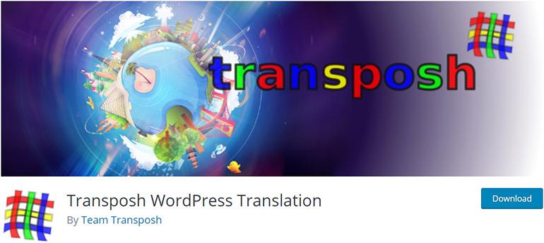 Transposh-WordPress-Translation