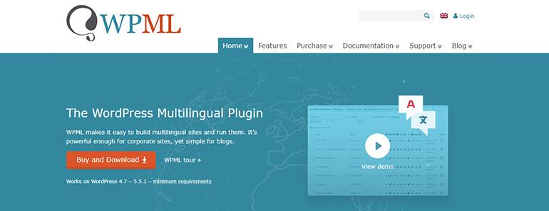 WPML-WordPress-Multilingual-Plugins