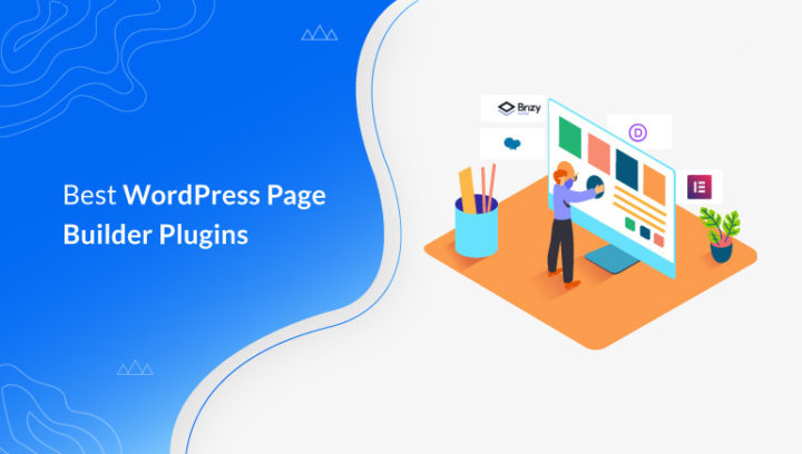 14 Best WordPress Page Builder Plugins for 2020 (Compared)