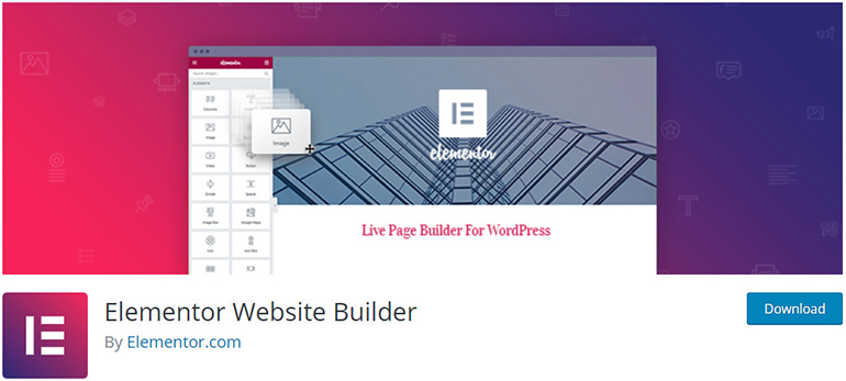 Elementor-WordPress-Plugins