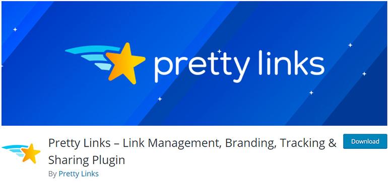 Pretty-Links-Plugin