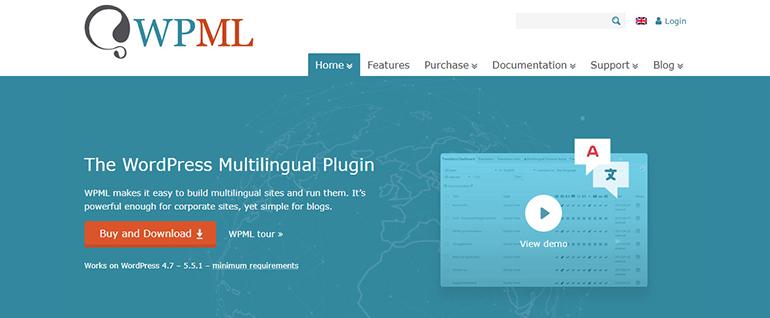 WPML-WordPress-Multilingual-Plugin