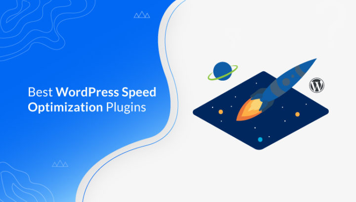 10 Best WordPress Speed Optimization Plugins 2020