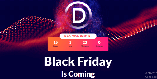 Divi-WordPress-Black-Friday-Sale