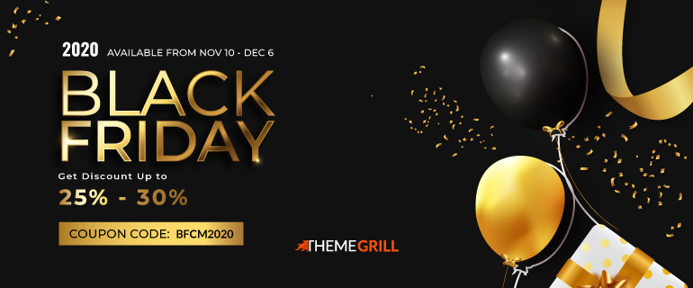 wordpress black friday themegrill