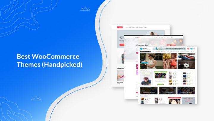 25 Best WooCommerce Themes for Online Shops 2021 (Handpicked)