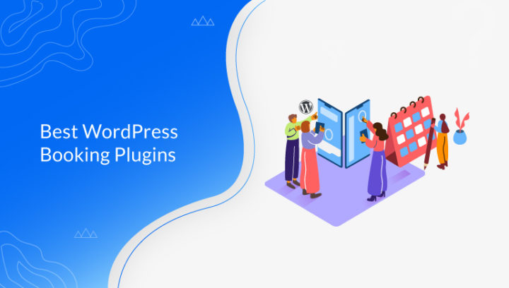 10+ Best WordPress Appointment Booking Plugins (2020)