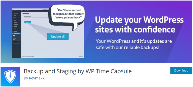 WP-Time-Capsule-WordPreess-Backup-and-Staging-Plugin