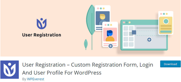 User Registration Newsletter Plugin