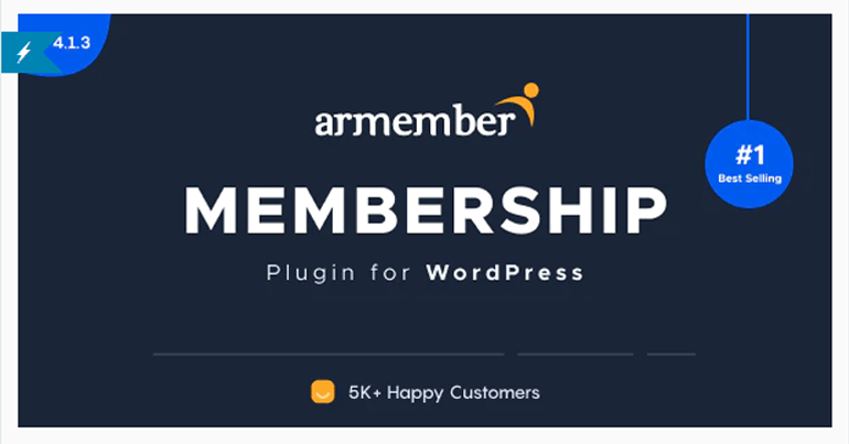 ARMember WooCommerce Registration Form Plugin