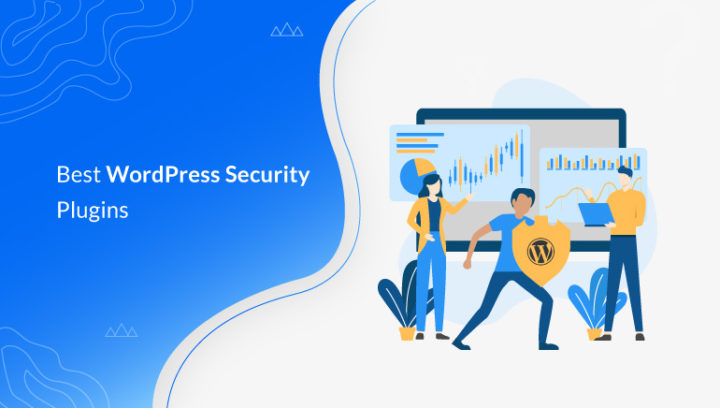10 Best WordPress Security Plugins for 2021 (Handpicked)