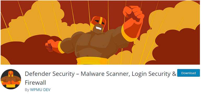 Defender-WordPress-Security-Plugins