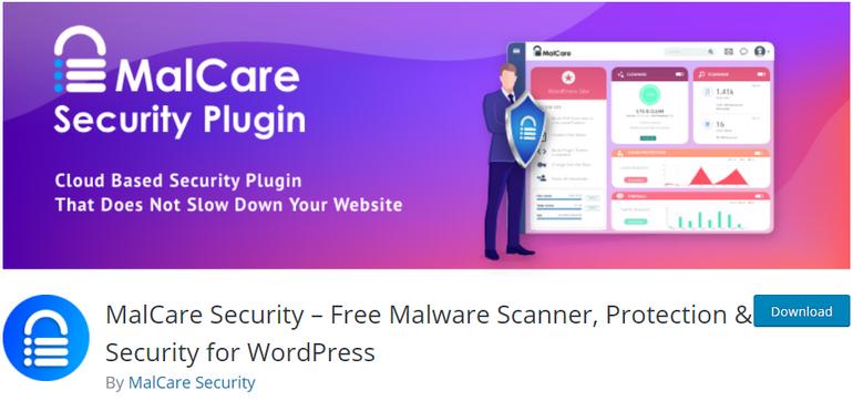 MalCare-WordPress-Security-Plugin