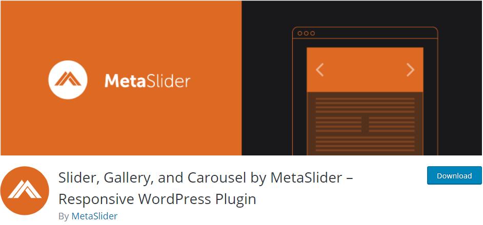 MetaSlider-WordPress-Slider-Plugin