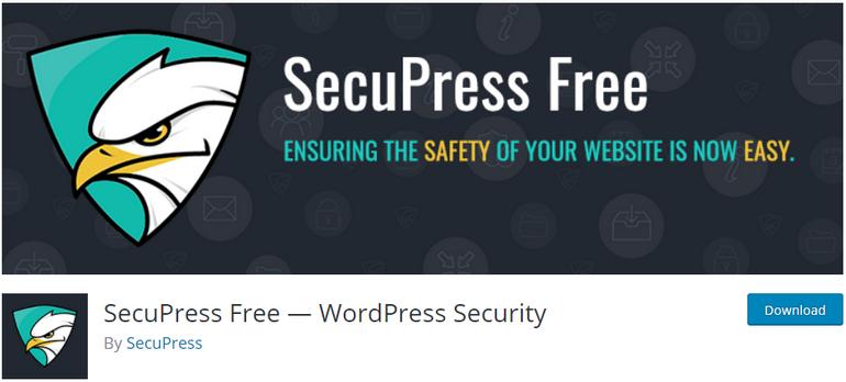 SecuPress-Free-Plugin