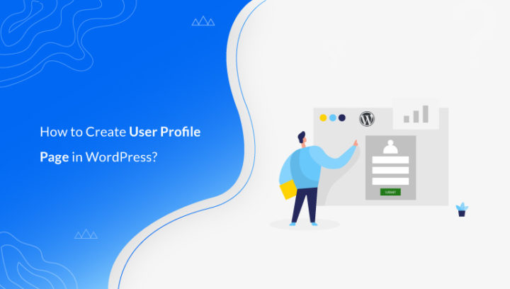 How to Create Custom User Profile Page in WordPress?