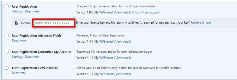 User-Registration-Pro