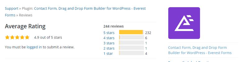 Average Ratings How to Choose the Best WordPress Plugins