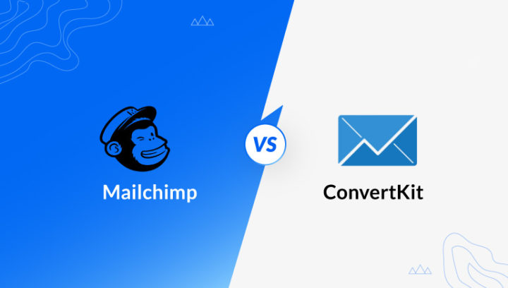 ConvertKit vs Mailchimp: Which is the Best Email Marketing Tool?