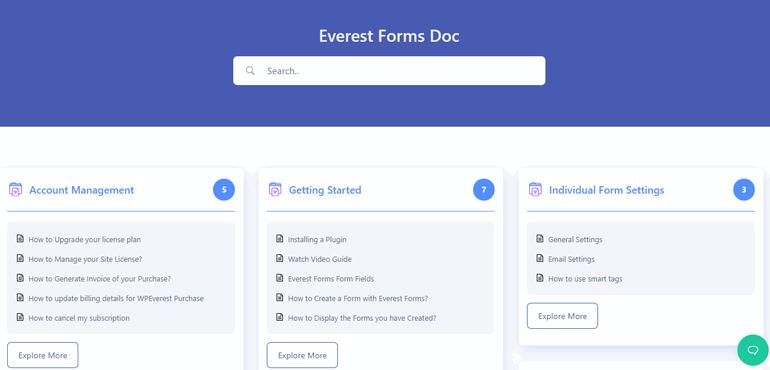 Documentation Best WordPress Plugins