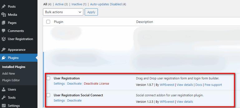 Install-User-Registration-Plugin