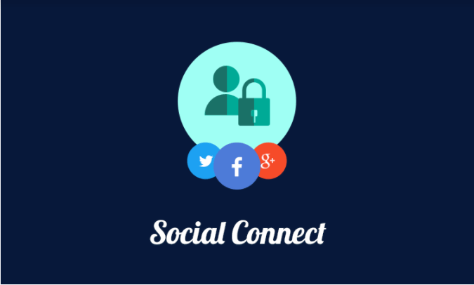 Social Connect Login WordPress