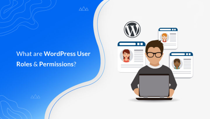 What are WordPress User Roles & Permissions? (Detailed Guide)