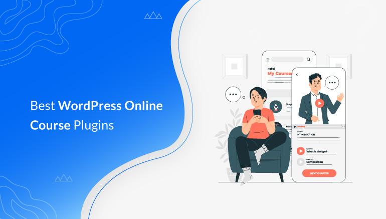 Best WordPress Online Course Plugins