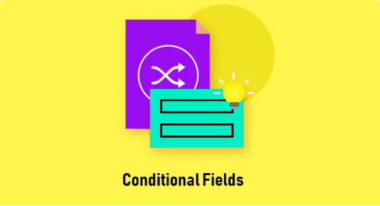 form fields conditional logic
